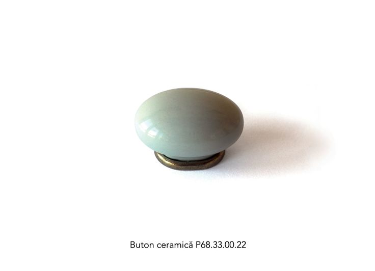 Buton ceramica P68.33.00.02