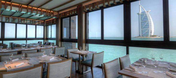 Pierchic Restaurant | Jumeirah