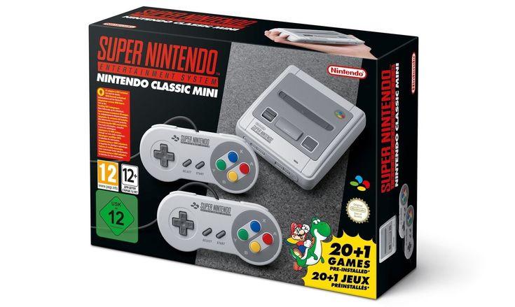 La Super Nintendo Classic Mini ya está disponible para reservar en España. por eso traemos este post sobre los métodos mas fiables parareservar