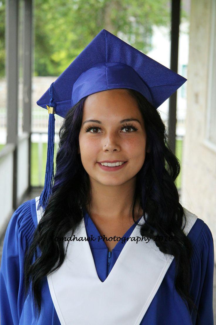 Paige Graduation 2016