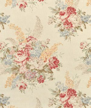 Ralph+Lauren+Angela+Floral+Cream+Fabric. Probably too floral but I like it