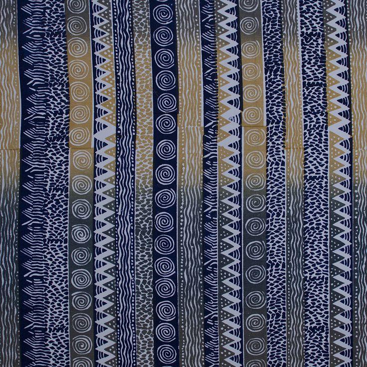 Ndoro Stripe