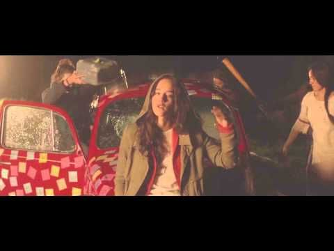 "Ximena Sariñana - ""Sin Ti No Puede Estar Tan Mal"" (Video Con Letra) - YouTube"