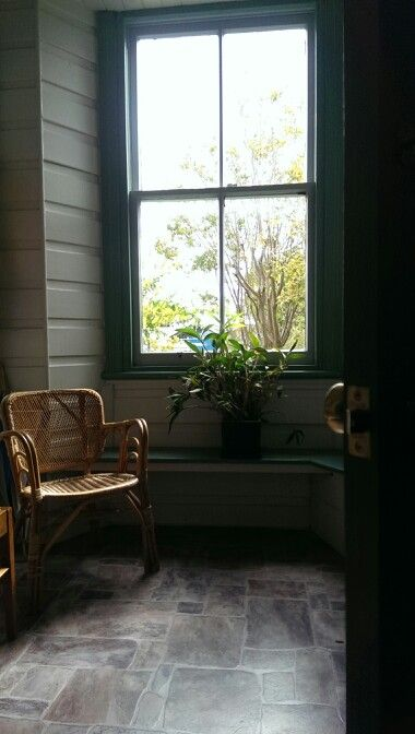 Milton window