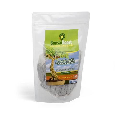 BonsaiBoost, Organic Bonsai Fertilizer - Fertilizers - Bonsai Tree - 1