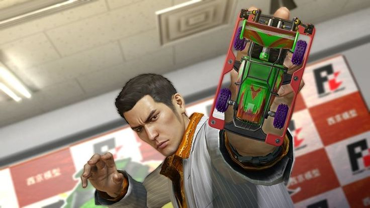 Learn about Yakuza 0 Has Never Been Cheaper On Amazon http://ift.tt/2hRmqGg on www.Service.fit - Specialised Service Consultants.