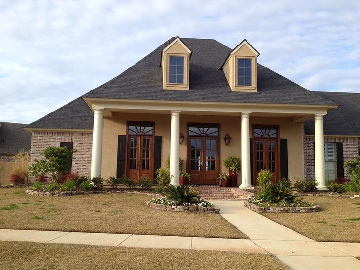 Best 20 acadian house plans ideas on pinterest country for Louisiana acadian house plans