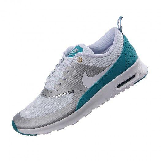 Los Tenis Air Max Thea De Nike Para Mujer Est 225 N Equipados
