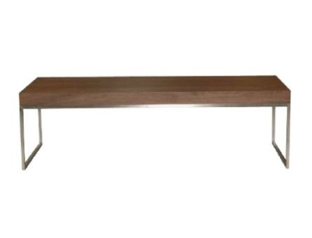 Songdream Coffee Table CT071-R-Walnut