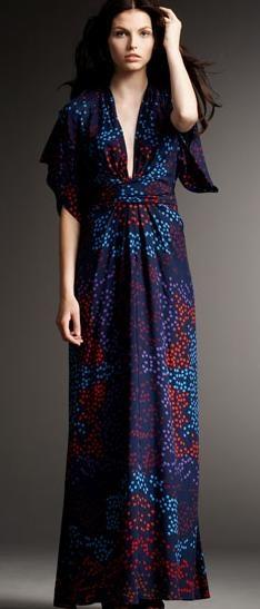 Issa Malandrino Kimono Dress
