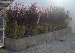 Fabrica de macetas de cemento y fibrocemento-Macetas La Cioppa