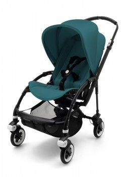Bugaboo Bee3 - Special Edition Petrol