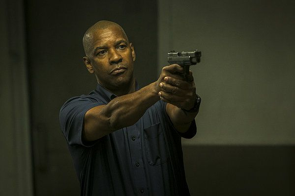 The Equalizer Pictures - Rotten Tomatoes