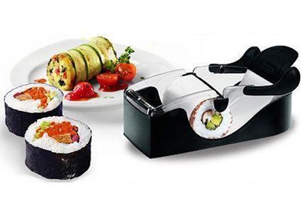 (ΝΕΟ!) €13.90 από €25 (Έκπτωση 44%) για 1 Συσκευή Τυλίγματος Sushi Roller! Απολαύστε Νόστιμα, Υγιεινά Ρολά Σούσι και Όχι Μόνο, με τη Δική σας Μοναδική Συσκευή Όπως Ακριβώς θα Δείτε στο Video! Με Άμεση Παραλαβή από τα Γραφεία του Skroutz.com.cy ή Παγκύπρια Αποστολή!