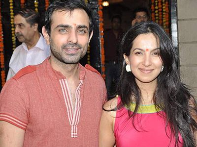 Mayank Anand and Shraddha Nigam are happily married now!