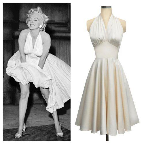 10 best marilyn monroe costume images on pinterest. Black Bedroom Furniture Sets. Home Design Ideas