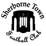 SHERBORNE TOWN FC    -  SHERBORNE - dorset-