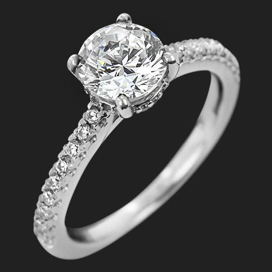 bellissima engagement ring - Most Beautiful Wedding Rings
