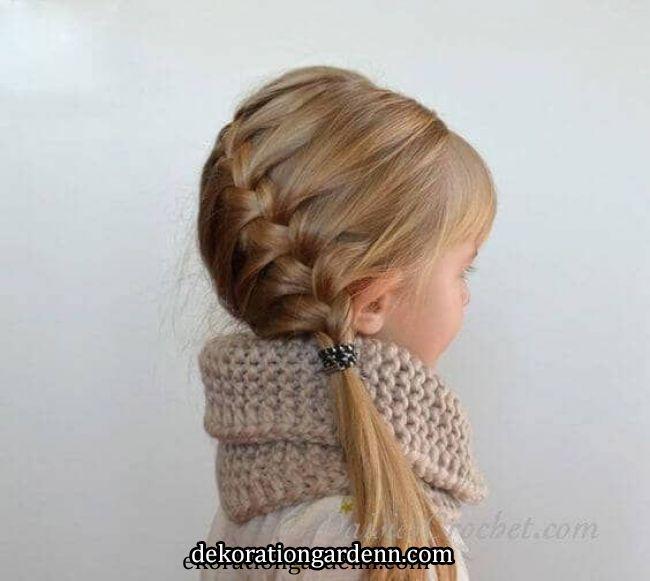 27 Hubsche Frisur Ideen Fur Kleine Madchen Baby Frisuren Hubsche Frisuren Und Frisur Kinder Madchen