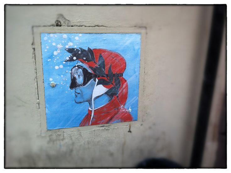 Poeti sott'acqua ||||| Underwater Poets