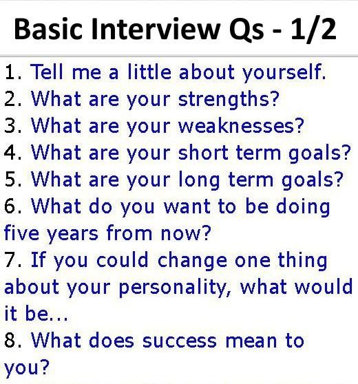 Best 25+ It interview questions ideas on Pinterest