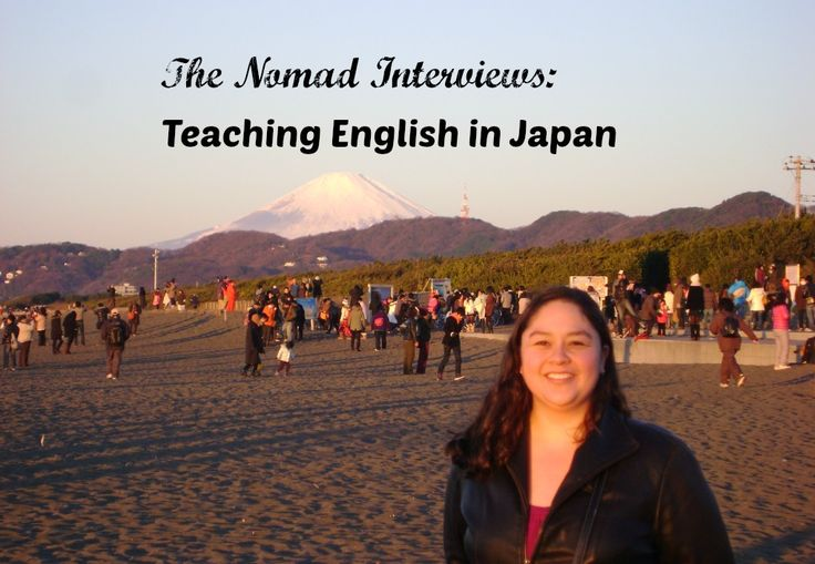 Backpacking in Japan is a truly incredible experience, unfortunately, for many, it is simply a daydream as this is a country which is expensive to travel around.Luckily, there is a way to explore this amazing country on the cheap; teaching english in Japan... This week, I've teamed up with Becky, an english teacher in Japan…