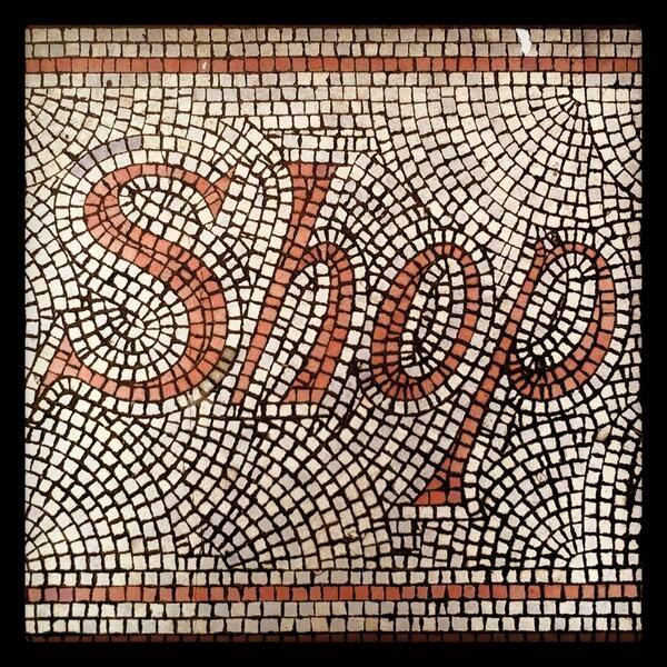 Shop Floor via @Benjamin Atkins