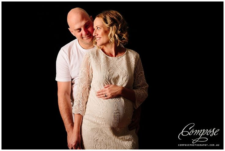 Pregnancy Portraits Perth