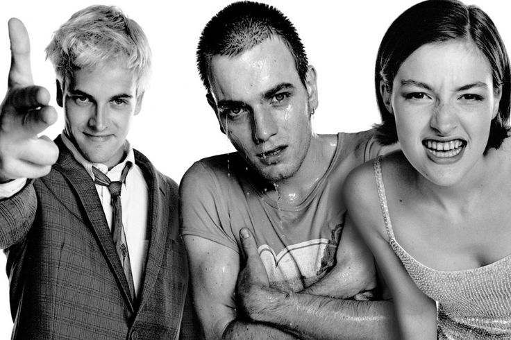 Trainspotting 2 is happening, with full original cast