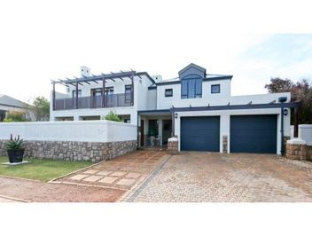 SOLD BY LEAPFROG PROPERTY GROUP MELKBOSSTRAND SOUTH AFRICA 5 Bedroom manor