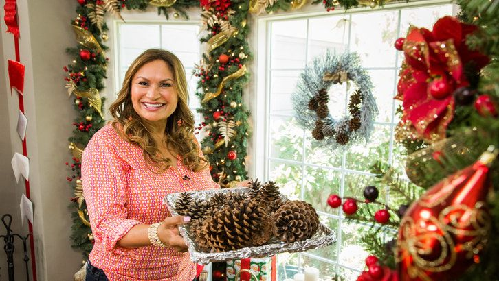 Friday, June 30th, 2017 | Home & Family | Hallmark Channel
