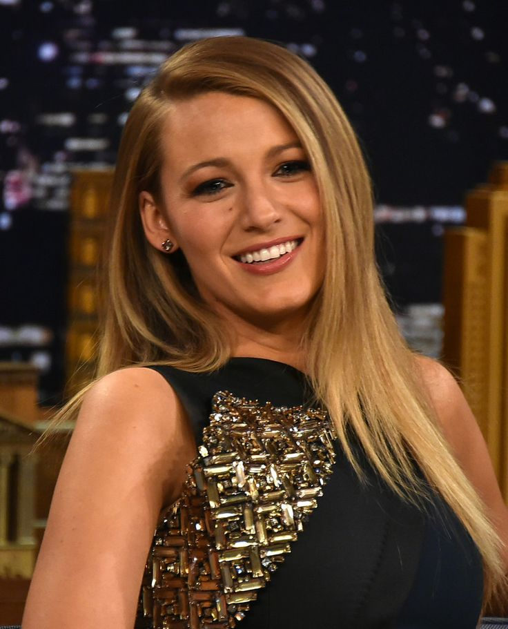 As she's transformed from a Gossip Girl to a domestic diva, Blake Lively's perfect hair has evolved from braids to blowouts and everything in between. Take a look back at this generation's golden girl: 2015