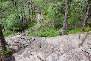 Preikestolen, la roca el púlpito – Diario D – Dani Leoz