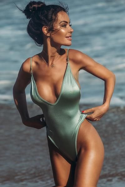 cbf61db43b95e So Chic one piece swimsuit | Oasis | Gooseberry Intimates ...