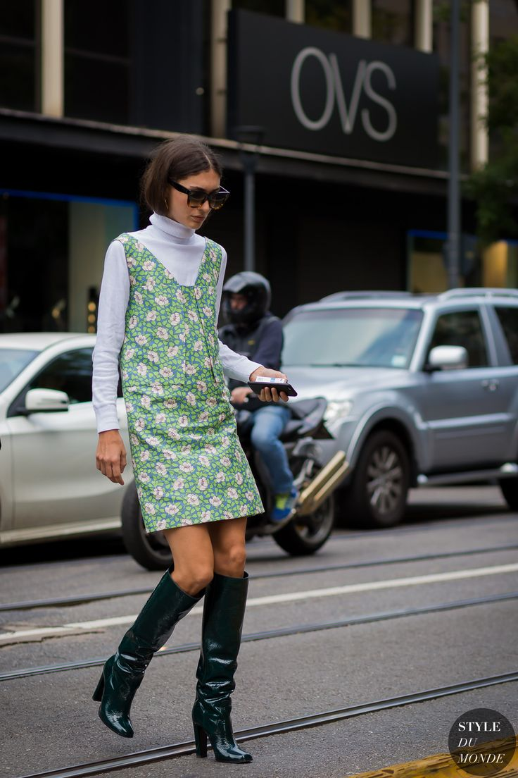 #New on #STYLEDUMONDE http://www.styledumonde.com with @diletta_grazia_it #DilettaBonaiuti at #milan #fashionweek #mfw #outfit #ootd #streetstyle #streetfashion #streetchic #streetsnaps #fashion #mode #style