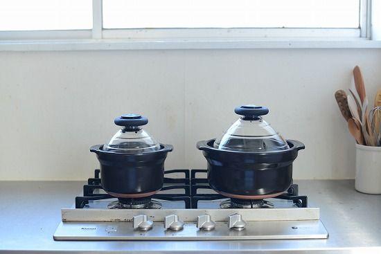 ハリオの土鍋でいつもの料理が一味違う!?おすすめしたい商品はコレ