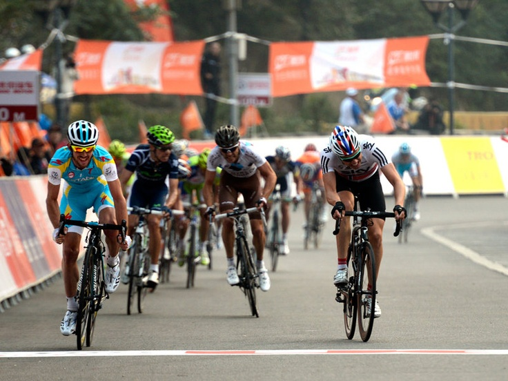 Team Sky   Pro Cycling   Photo Gallery   Beijing stage three gallery