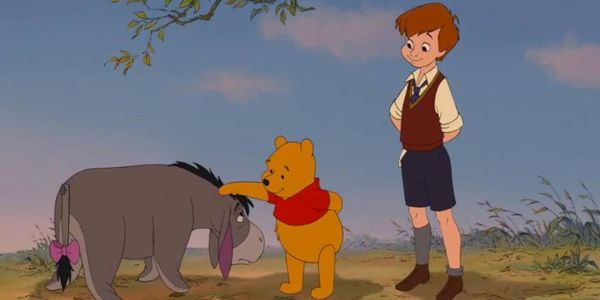 The Christopher Robin Movie Has Added A Cool Marvel Star #FansnStars