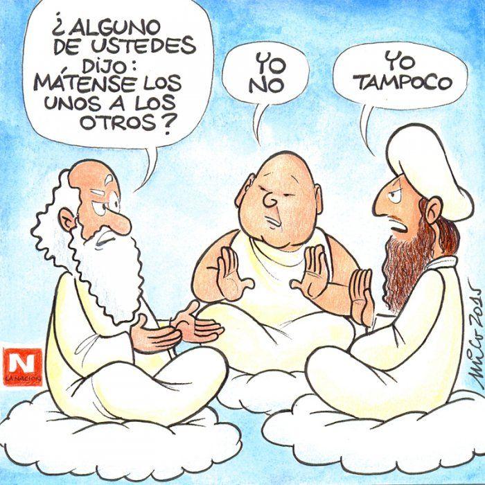 Diálogo divino
