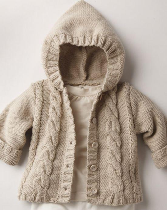 Resultado de imagen para örgü çoçuk ceketi