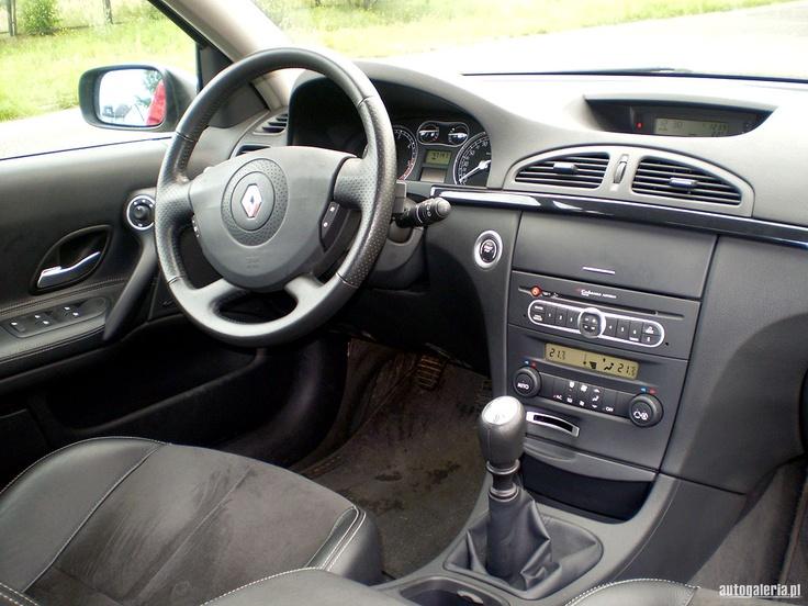 Renault Laguna II 19 dCi Grandtour
