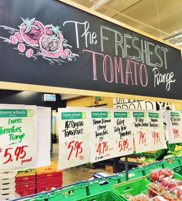 #fresh #tomatoes