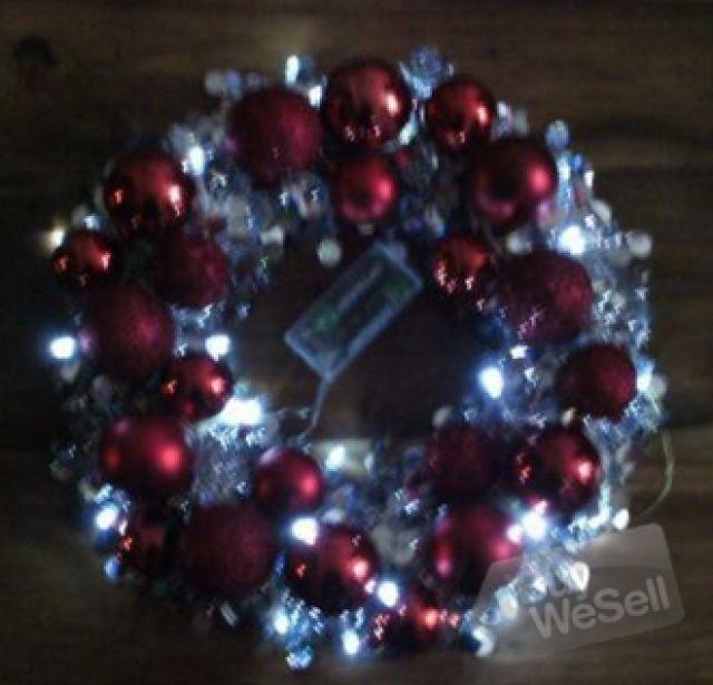 http://www.ibuywesell.com/en_GB/item/Christmas+wreath+with+lights+-England+-+London/54197/