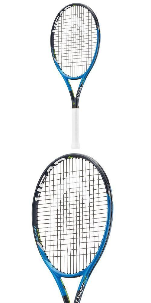 Other Racquet Sport Accs 159161: *New* Head Graphene Touch Instinct Lite Tennis Racquet -> BUY IT NOW ONLY: $169.95 on eBay!