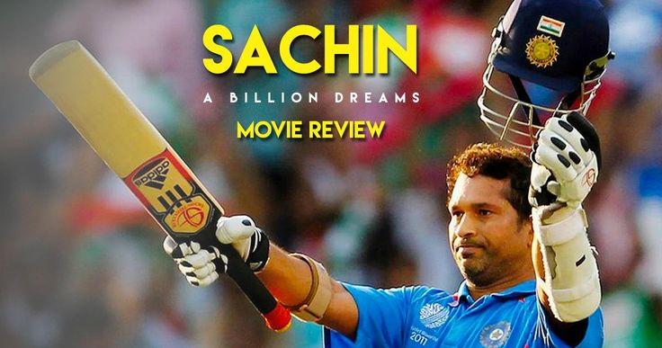 Sachin: A Billion Dreams Movie Review- Seven Reasons That Make It A Box Office Success