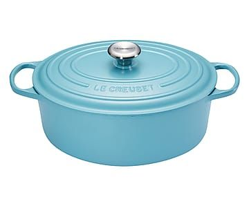 Gusseisen br ter riviera mit deckel 4 7 l for the home for Award winning dutch oven dessert recipes
