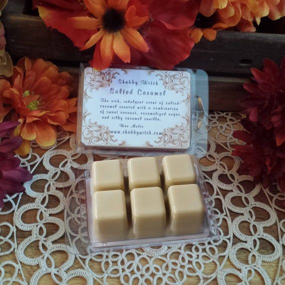 CHRISTMAS HEARTH Pick n Melt Scented Wax Melts