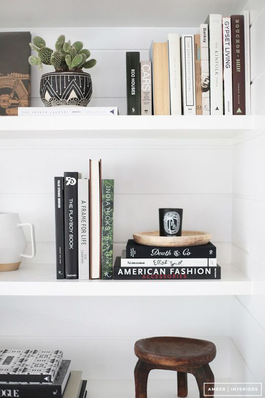 50 best Books in Interiors images on Pinterest | Home decor, Book ...