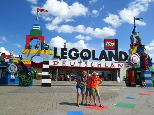 Overnachten Bij Legoland Duitsland Een Ideale Tussenstop Legoland Kindervakantie Duitsland