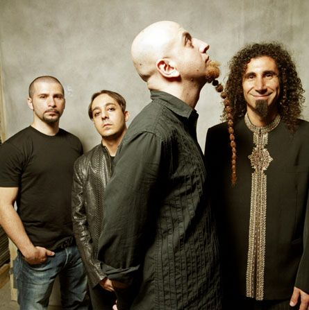I don't think you believe in my self-righteous suicide; I cry when angels deserve to die.  -System of a Down